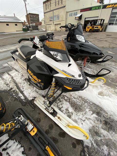 2009 Ski-Doo MXZ X in Butte, Montana - Photo 2