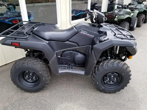2019 Suzuki KING QUAD in Butte, Montana - Photo 3