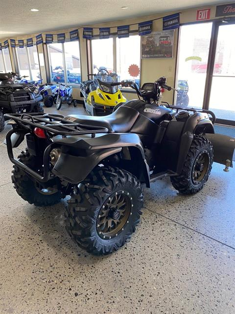 2017 Suzuki KingQuad 750AXi Power Steering Special Edition with Rugged Package in Butte, Montana - Photo 5