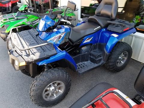 2008 Polaris Sportsman 800 EFI Touring in Butte, Montana