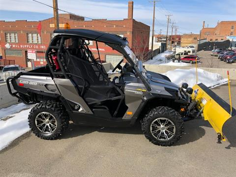 2014 Can-Am Commander™ Limited 1000 in Butte, Montana