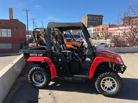 2007 Arctic Cat PROWLER H1 in Butte, Montana