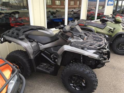 2015 Can-Am Outlander™ MAX XT™ 650 in Butte, Montana
