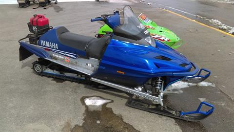 2002 Yamaha Mountain Max® 700 in Butte, Montana