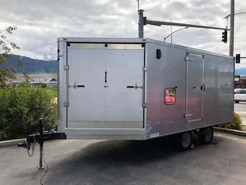 2013 Charmac Trailers 22' SNOW SPORT V-NOSE in Butte, Montana