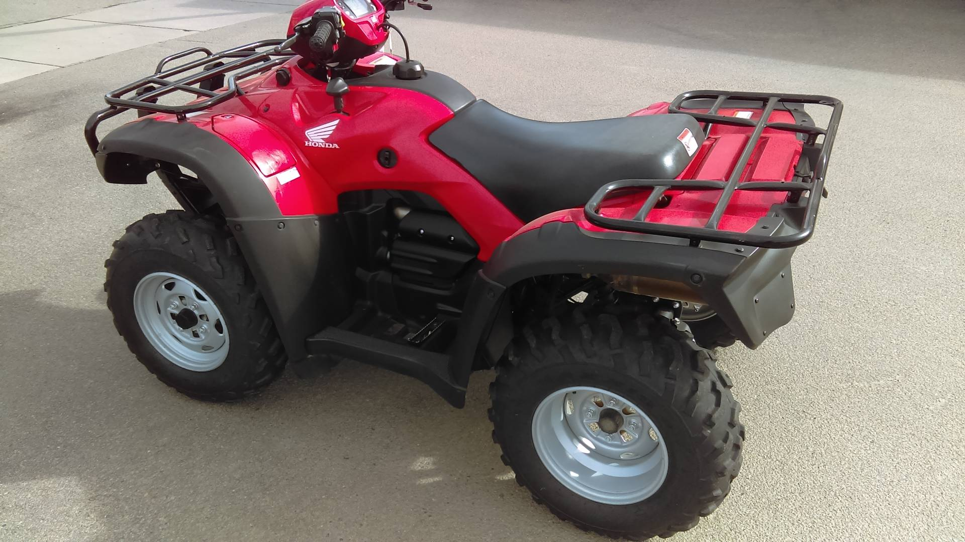 2013 Honda FourTrax® Foreman® Rubicon® in Butte, Montana
