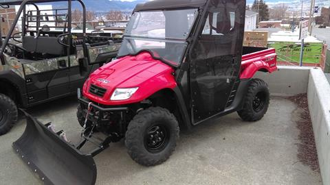 2012 Kymco UXV 500i in Butte, Montana