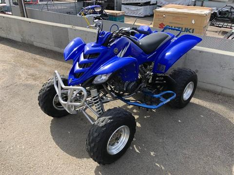 2005 Yamaha 660R Raptor in Butte, Montana
