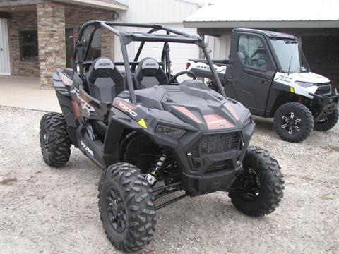2021 Polaris 1000 XP PS in Downing, Missouri