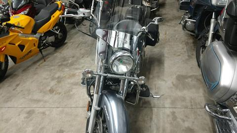 2007 Yamaha V Star® 1100 Classic in Fond Du Lac, Wisconsin