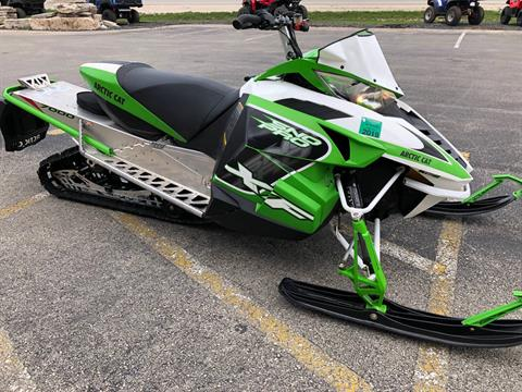 "2014 Arctic Cat XF 7000 Sno Pro® 137"" in Fond Du Lac, Wisconsin - Photo 2"