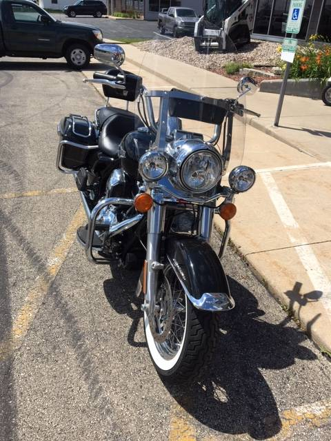2016 Harley-Davidson Road King® in Fond Du Lac, Wisconsin - Photo 3