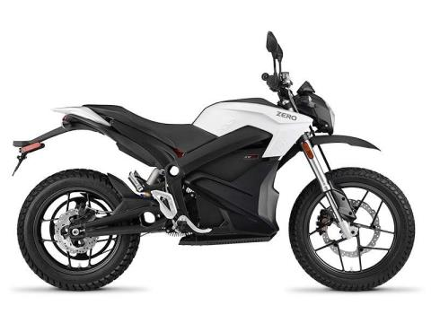 2015 Zero Motorcycles DS ZF12.5 in Fond Du Lac, Wisconsin
