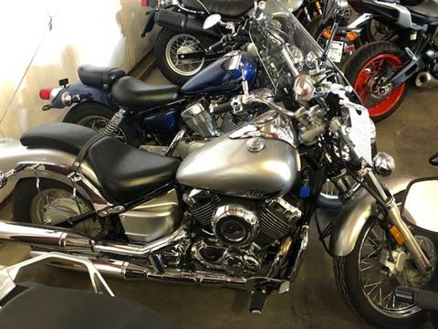 2014 Yamaha V Star 650 Custom in Fond Du Lac, Wisconsin - Photo 1