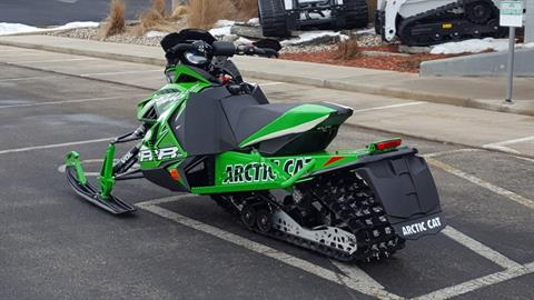 2013 Arctic Cat F 1100 Turbo Sno Pro® RR in Fond Du Lac, Wisconsin