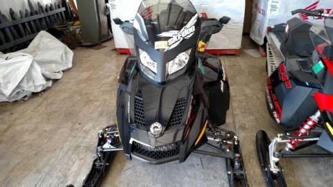 2012 Ski-Doo MX Z® X® 4-TEC 1200  in Fond Du Lac, Wisconsin