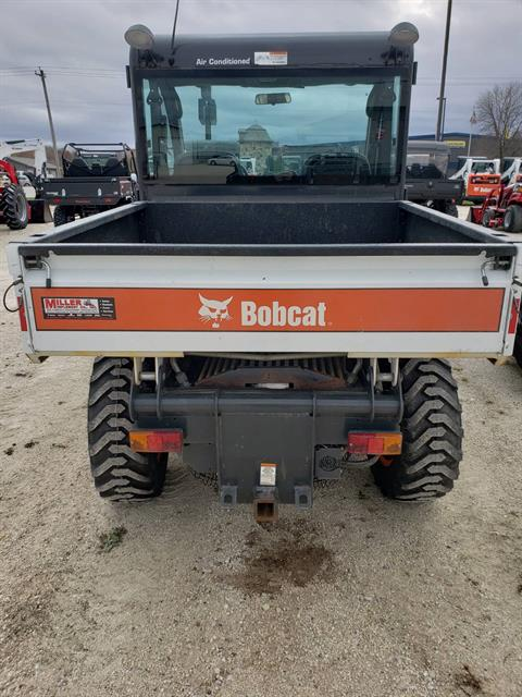 2018 Bobcat Toolcat 5600 in Fond Du Lac, Wisconsin