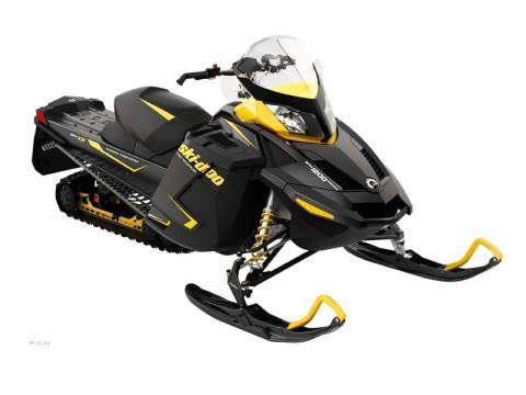 2013 Ski-Doo Renegade® Adrenaline 4-TEC 1200 in Fond Du Lac, Wisconsin