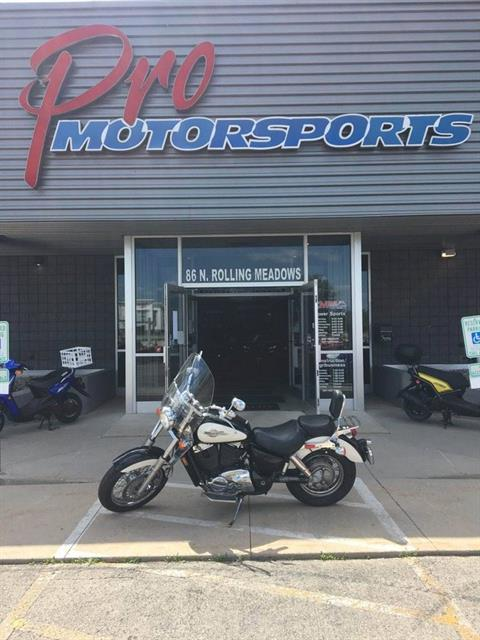 1995 Honda 1100 ACE in Fond Du Lac, Wisconsin - Photo 1