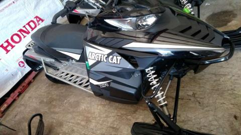 2014 Arctic Cat ZR® 7000 LXR in Fond Du Lac, Wisconsin