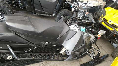 2015 Yamaha SRViper L-TX DX in Fond Du Lac, Wisconsin