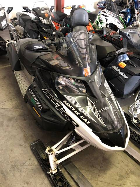 2008 Arctic Cat F8 Sno Pro in Fond Du Lac, Wisconsin