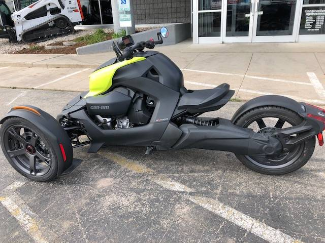2019 Can-Am Ryker 900 ACE in Fond Du Lac, Wisconsin - Photo 3