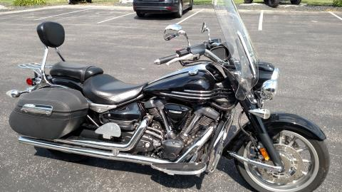 2007 Yamaha Stratoliner Midnight in Fond Du Lac, Wisconsin