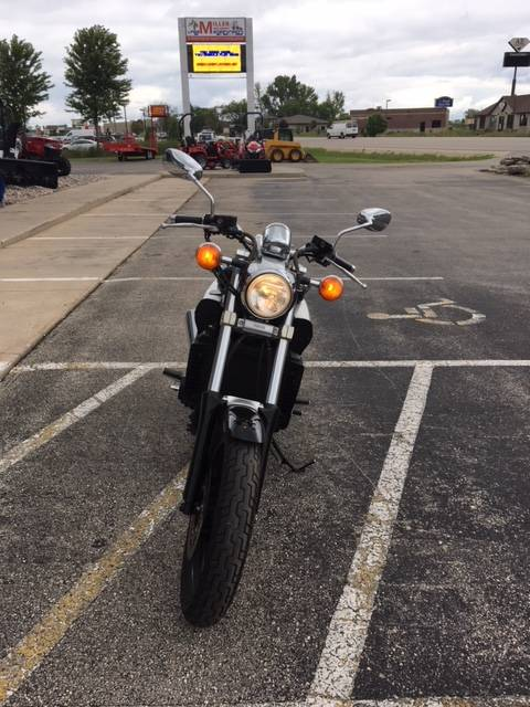 1998 Yamaha VMX12K V-MAX 1200 in Fond Du Lac, Wisconsin - Photo 4