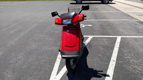 2003 Honda ELITE 80 in Fond Du Lac, Wisconsin