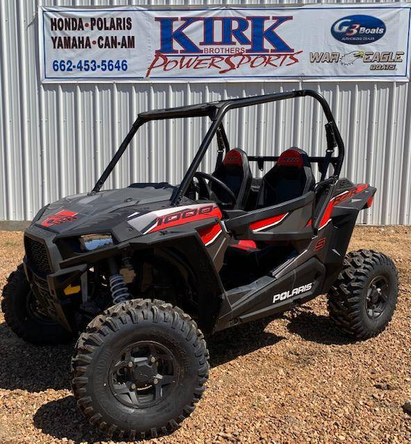 2019 Polaris RZR S 1000 EPS in Greenwood, Mississippi