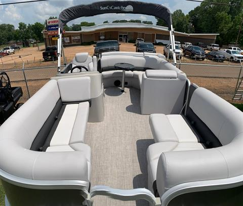 2019 G3 V 20C PONTOONS NR in Greenwood, Mississippi - Photo 2