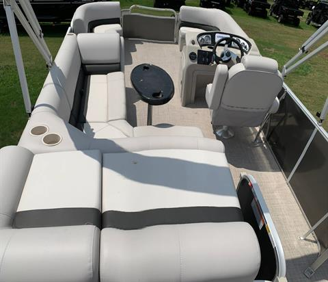 2019 G3 V 20C PONTOONS NR in Greenwood, Mississippi - Photo 3