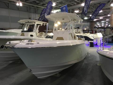 2017 Edgewater 245CC in Manahawkin, New Jersey