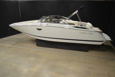 2014 Cobalt 26SD in Manahawkin, New Jersey