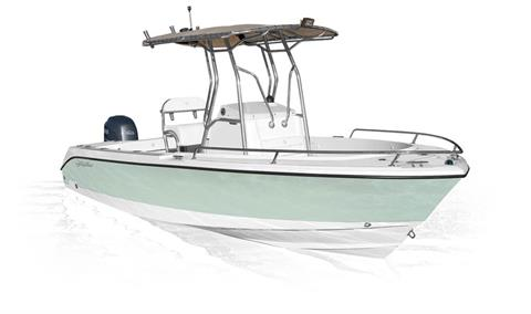 2018 Edgewater 208CC in Manahawkin, New Jersey