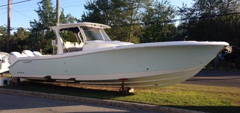 2017 Edgewater 368CC in Manahawkin, New Jersey