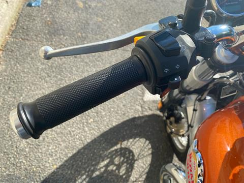 2020 Royal Enfield INT650 in Enfield, Connecticut - Photo 22