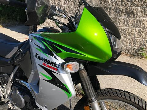 2008 Kawasaki KLR650 in Enfield, Connecticut - Photo 22