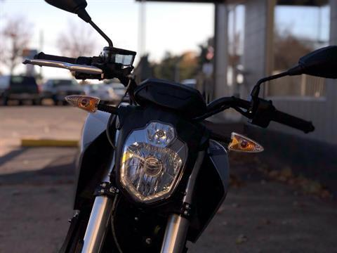 2021 Zero Motorcycles S ZF7.2 in Enfield, Connecticut - Photo 7