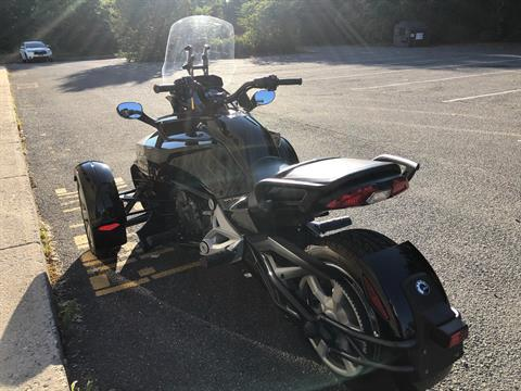 2015 Can-Am Spyder® F3 SE6 in Enfield, Connecticut - Photo 6