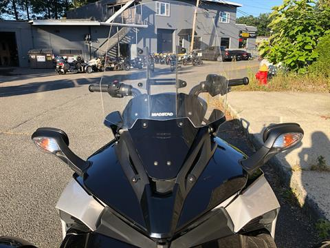 2015 Can-Am Spyder® F3 SE6 in Enfield, Connecticut - Photo 13