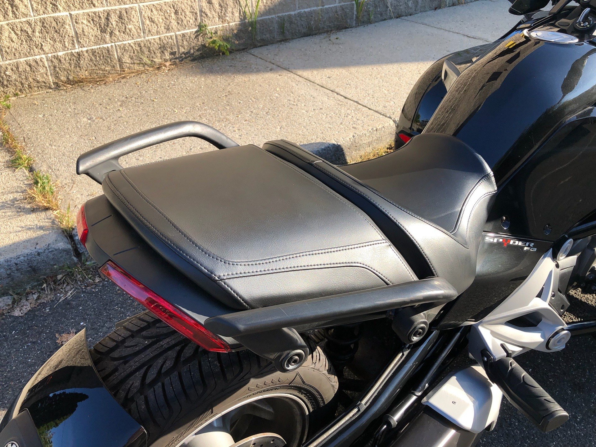 2015 Can-Am Spyder® F3 SE6 in Enfield, Connecticut - Photo 24