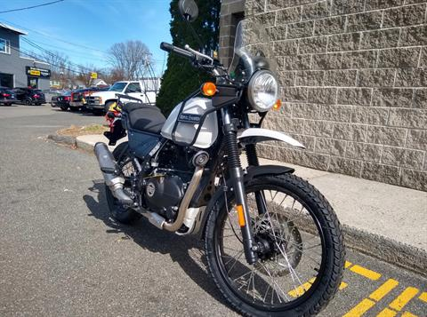 2020 Royal Enfield Himalayan 411 EFI ABS in Enfield, Connecticut - Photo 1