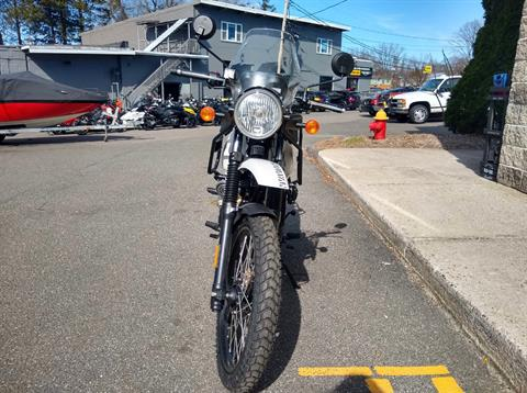 2020 Royal Enfield Himalayan 411 EFI ABS in Enfield, Connecticut - Photo 2