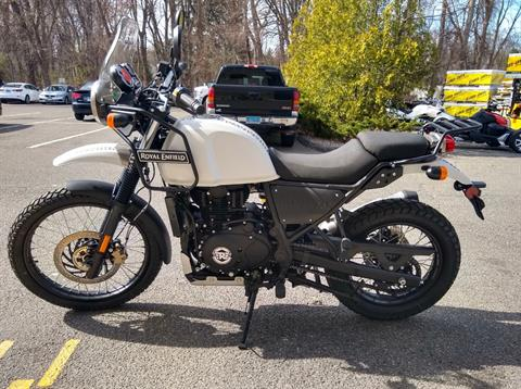 2020 Royal Enfield Himalayan 411 EFI ABS in Enfield, Connecticut - Photo 4