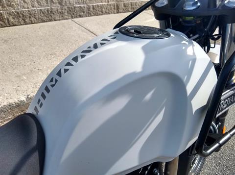 2020 Royal Enfield Himalayan 411 EFI ABS in Enfield, Connecticut - Photo 13