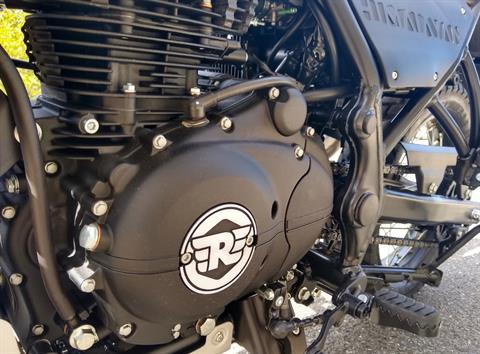 2020 Royal Enfield Himalayan 411 EFI ABS in Enfield, Connecticut - Photo 18