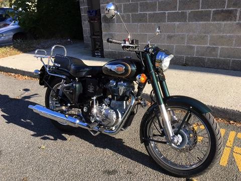 2015 Royal Enfield Bullet 500 EFI in Enfield, Connecticut
