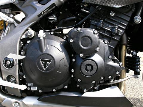 2019 Triumph Speed Triple RS in Enfield, Connecticut - Photo 11